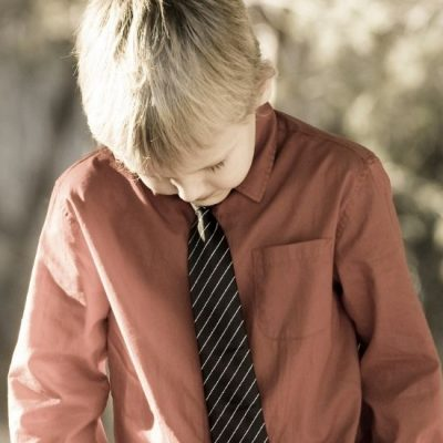 Help Your Shy Child With These 7 Effective Strategies