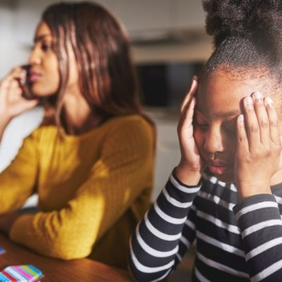 The Power of an Apology: Why Saying Sorry to Our Kids is Critical