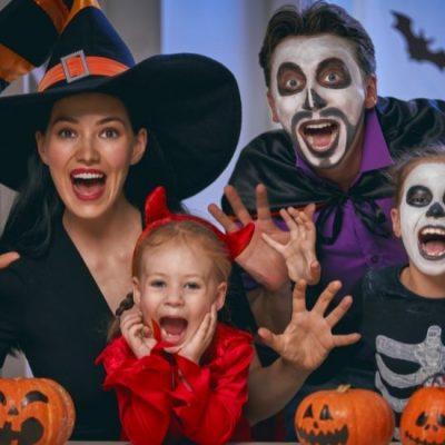 Safe Halloween Tips for 2020