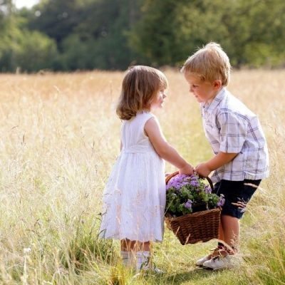 How to Explain and Teach Empathy to a Child